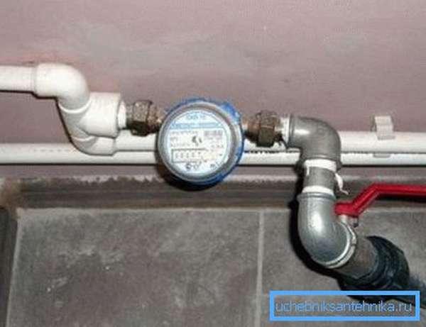 Счетчик отопления в квартире позволяет учитывать затраты более точно