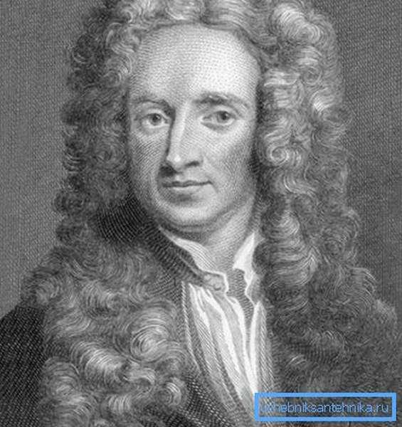 Сэр Ньютон не верил в чудеса.