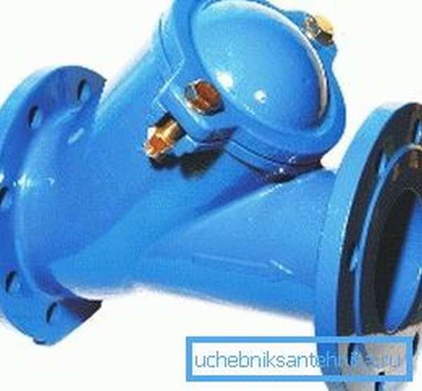 Шаровые клапаны – идеальное решение для трубопроводов малых диаметров