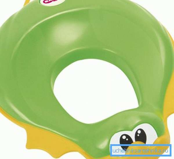 Сиденье для туалета OKBaby