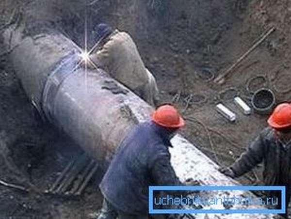 Системы водоснабжения – это сложные технические сооружения.