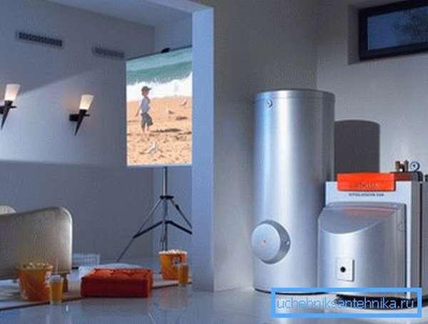 Современные отопительные печи на солярке делают использование системы комфортным и приятным.
