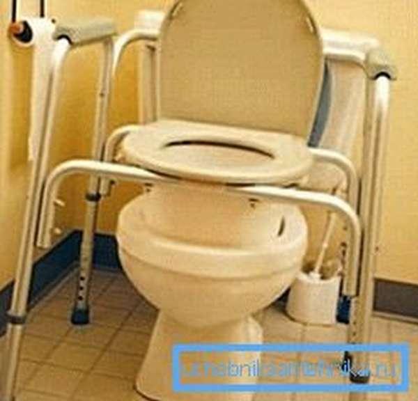 Такие варианты часто устанавливаются в постоперационных отделениях больниц