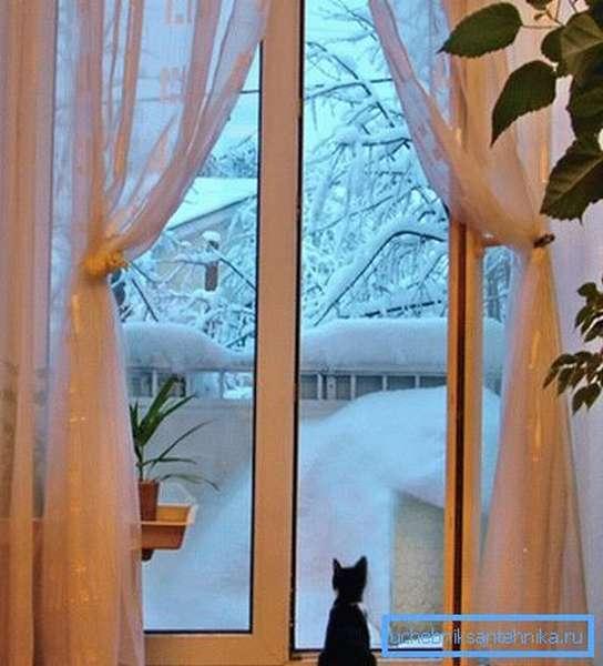 Тепло в доме напрямую зависит от выбранной системы отопления