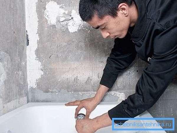 Тестирование канализационной системы – залог ее качественной работы
