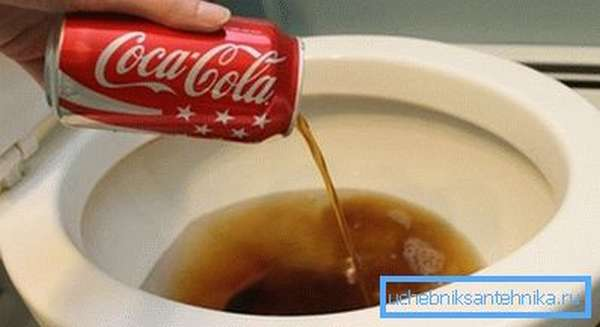 Томимый жаждой унитаз пол литра выпивает враз