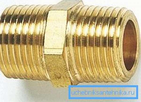 Трубная резьба 1 2 дюйма в мм равняется 21,25 мм