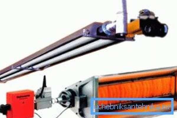 Установить оборудование для лучистого отопления можно быстро своими руками