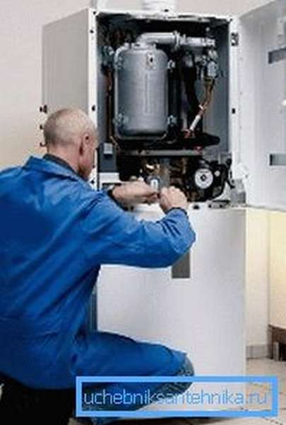 Установку и регулировку газового оборудования лучше доверить профессионалам