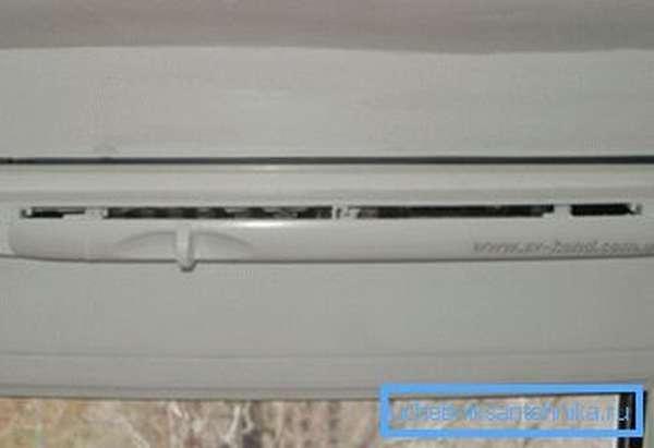 Вентиляционные отверстия в пластиковых окнах необходимы для баланса воздушных масс
