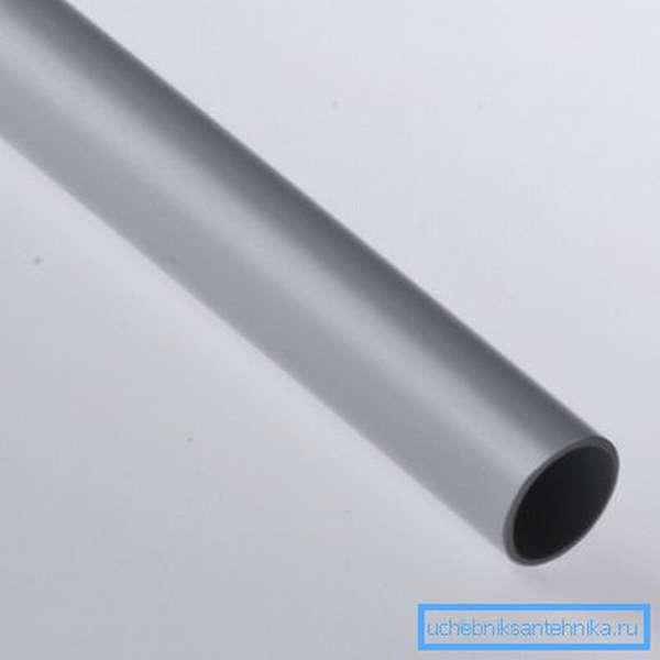 Водопроводная труба ПВХ 25 мм
