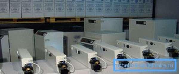 Завод отопительного оборудования «Теплотехника» и его изделия